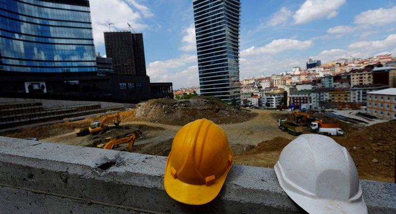 İnşaat sektöründe daralma: 493 bin kişi işsiz kaldı
