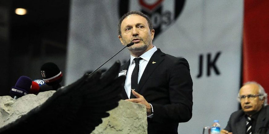 Hürser Tekinoktay: '3 yılda Avrupa futbolunun başına bela oluruz