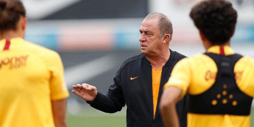 Fatih Terim'den Sivasspor maçı için 'Real Madrid rotasyonu