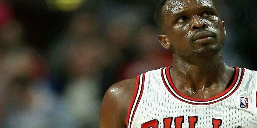Luol Deng basketbola veda etti!