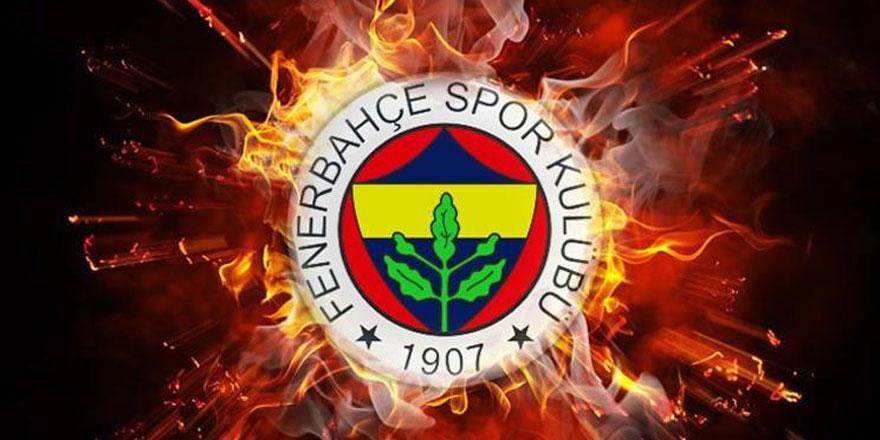 Fenerbahçe'de Harun, Kruse ve Emre antrenmana katıldı