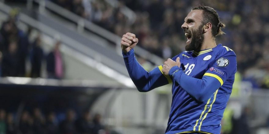 Vedat Muriqi attıkça Fenerbahçe gülüyor!