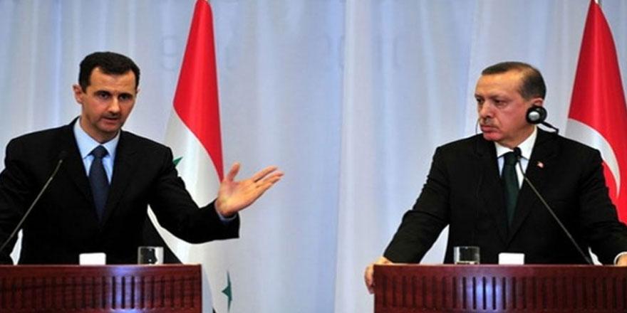 Yarın Erdoğan'ın masasında Esad olabilir
