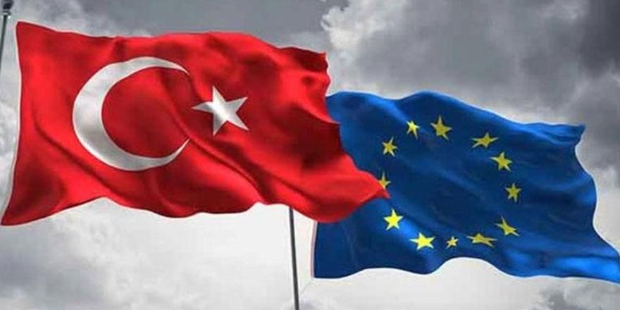 Türkiye'ye para akışını durdurdu