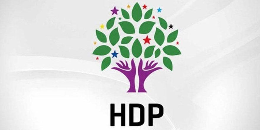 HDP'den Meclis kararı
