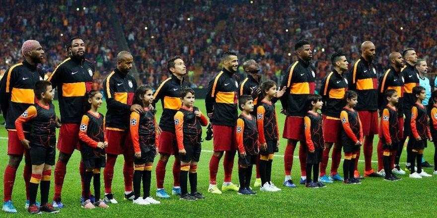Galatasaray'ın rakibi Real Madrid!