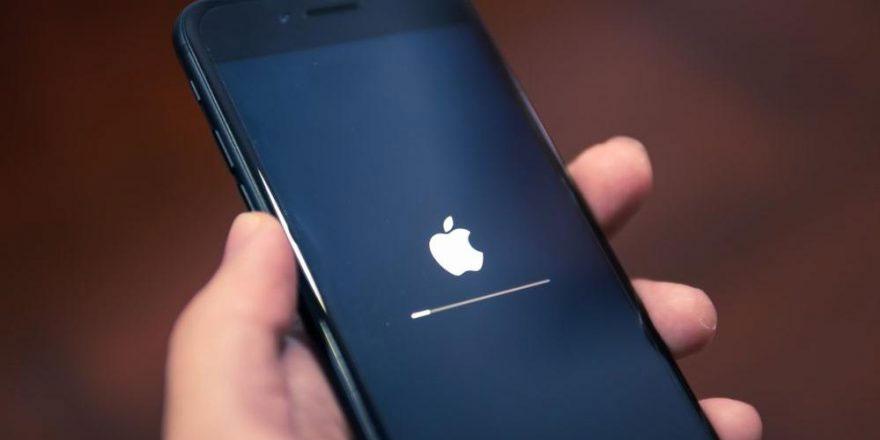 iOS 13.13 ile bir sorun daha ortaya çıktı!