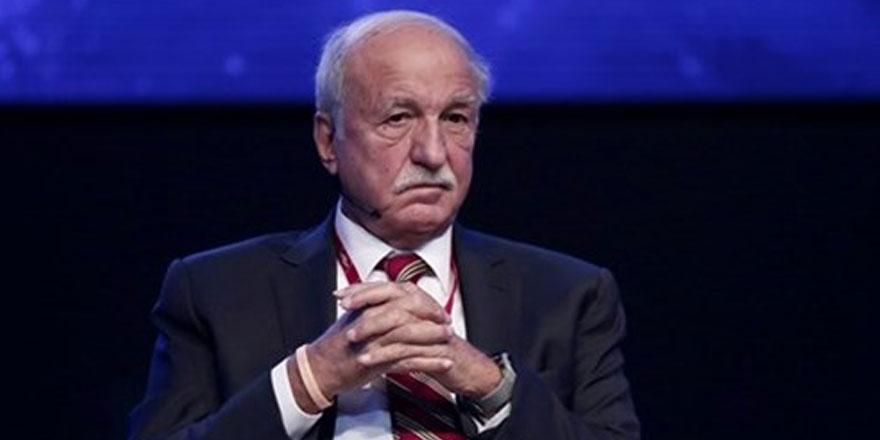 FİBA ve FİNA Holding'de, liderliği Murat Özyeğin devraldı
