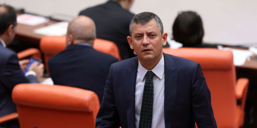 CHP'den 'araştırma raporları kadük olmasın' teklifi