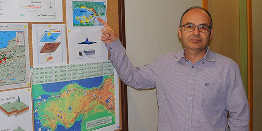 Marmara'yı bekleyen büyük Türkiye