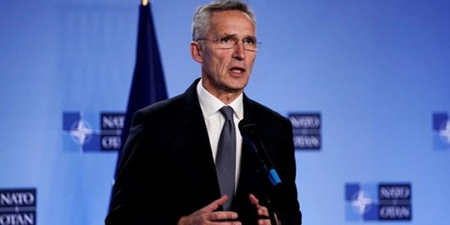 NATO, Suriye'deki gelişmelerden memnun