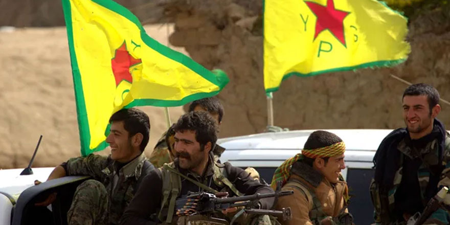 """YPG'li isme """"vize verilsin"""" talebi"""