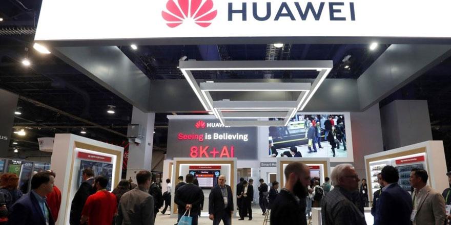 Huawei'den Android kararı