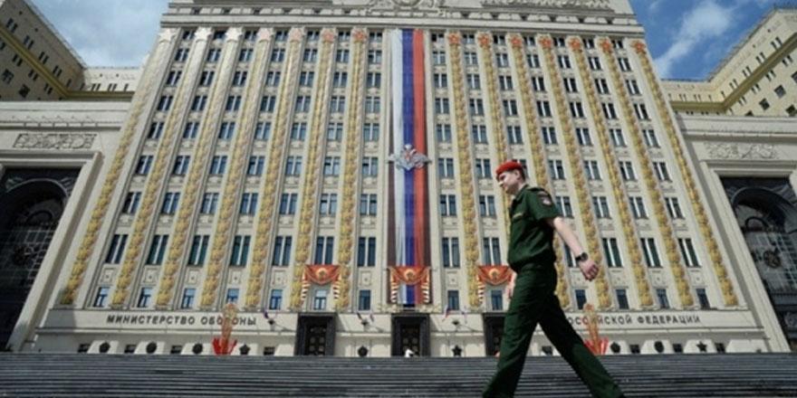 Rusya, Suriye'nin Kuzeyinde İlk Devriyesini Yaptı