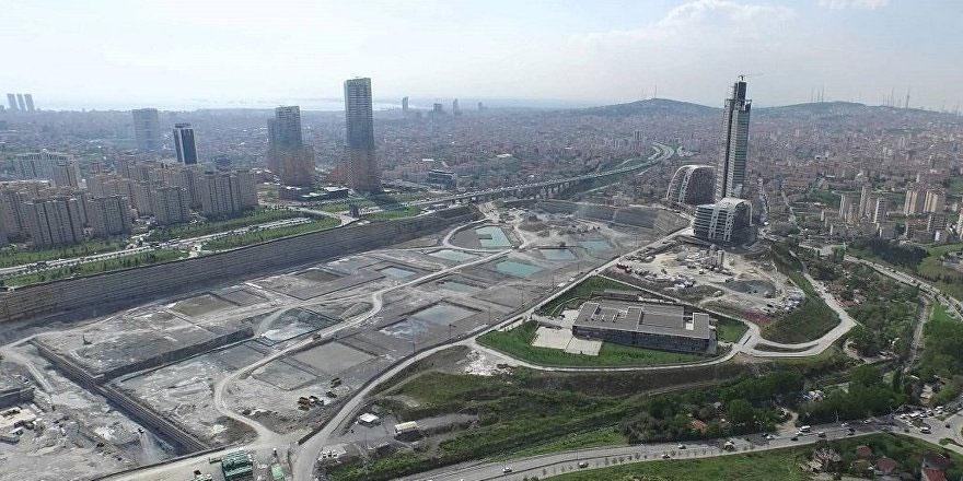 Cumhurbaşkanlığı bünyesinde İstanbul Finans Merkezi Daire Başkanlığı kuruldu