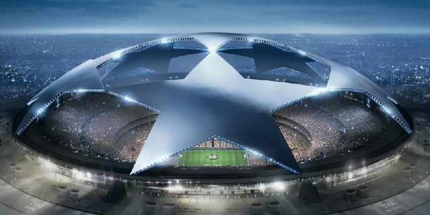 UEFA Şampiyonlar Ligi'nde çarşamba gecesi Türkiye'ye yaradı!