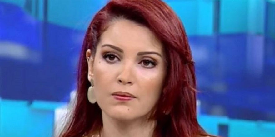 Habertürk TV'den Nagehan Alçı hamlesi