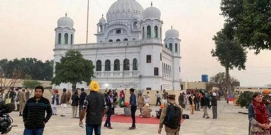 Hindistan ve Pakistan arasında Kartarpur koridoru anlaşması