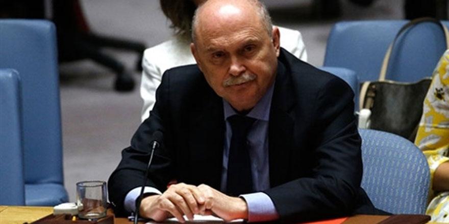 """Türkiye'den Abd'ye """"Savaş Suçu"""", Ab'ye """"Güvenli Bölge"""" Cevabı"""