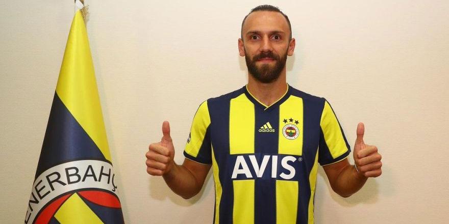 Terim, Vedat Muriqi'yi milli yapmadı: Talebi uzun süre yanıtsız kalınca Kosova milli takımına gitti