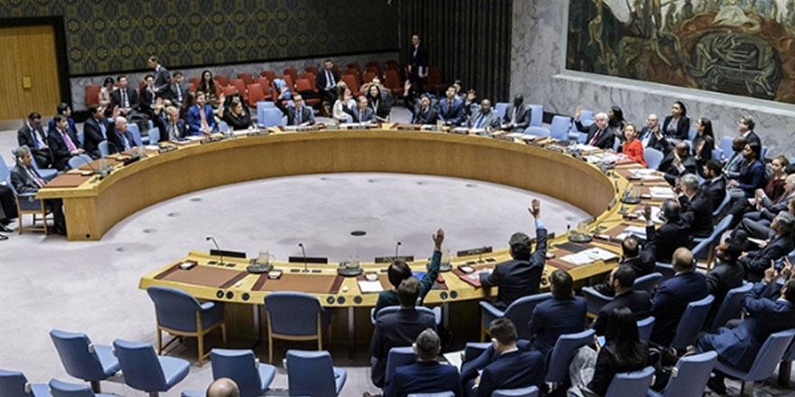 BM'de Türk ve Suriyeli temsilciler arasında sert tartışma