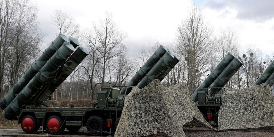 Rusya Sırbistan'a S-400 gönderdi