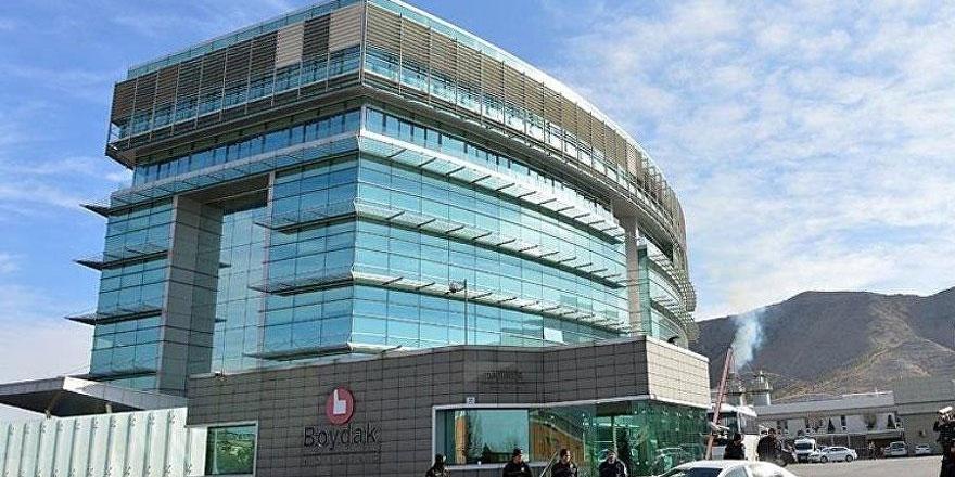 Boydak Holding'in adı değişti