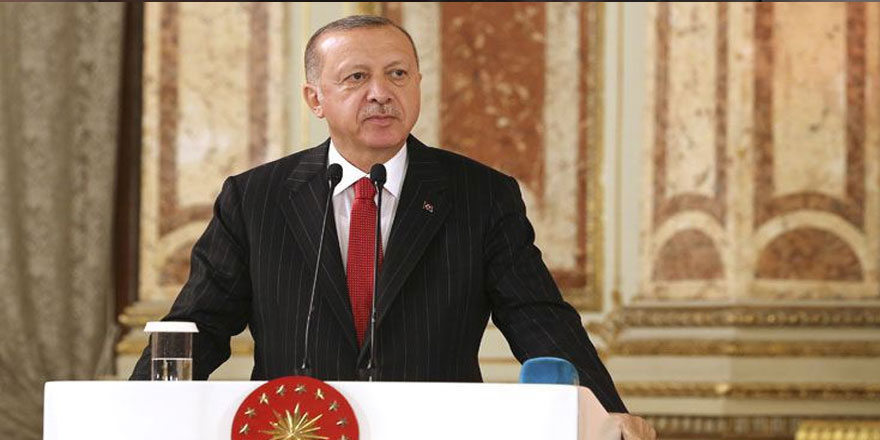 Erdoğan'dan Le Point dergisi yayın direktörü hakkında suç duyurusu
