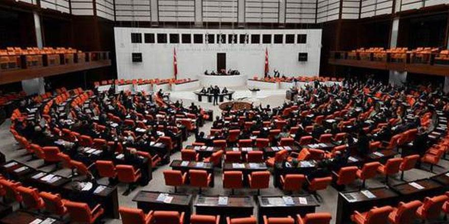 Meclis'teki 4 partiden AP'ye kınama