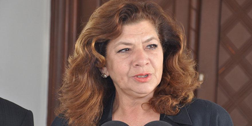 Demokrat Parti Girne ilçesi ve Lefkoşa ilçesi  kongreleri ertelendi