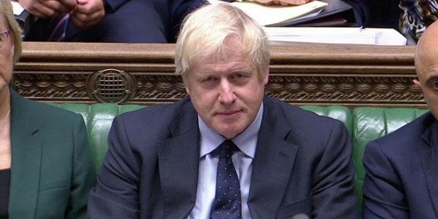 """Juncker'den Johnson'a """"yalancılık"""" suçlaması"""