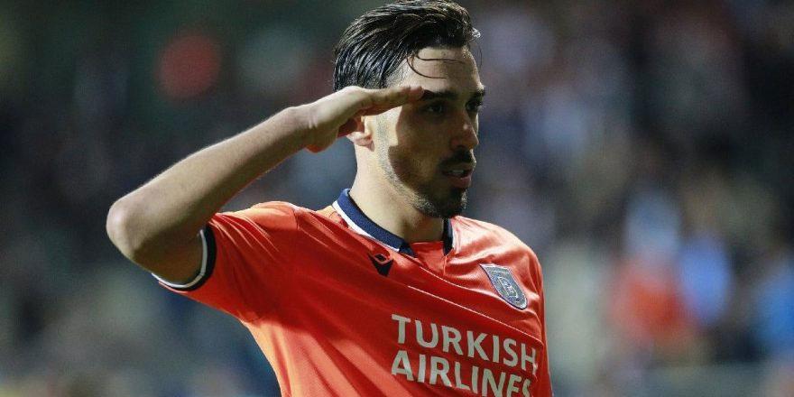 UEFA: Gecenin hareketi İrfan Can Kahveci'den!