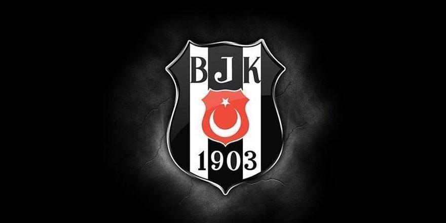 Beşiktaş'ın yeni umudu Kartal Kayra Yılmaz 7 yıl sonra hayalini gerçekleştirdi!