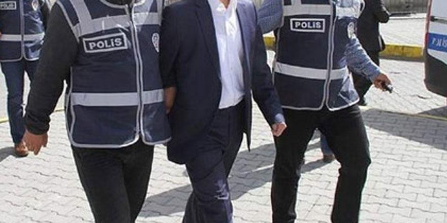 Ankara'da IŞİD operasyonu: 20 gözaltı