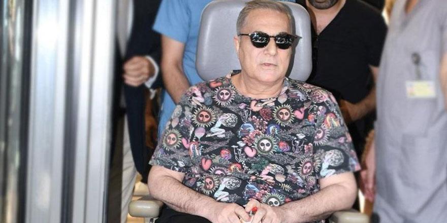 Mehmet Ali Erbil'in oynayacağı film belli oldu