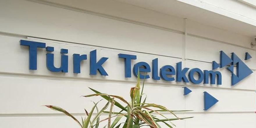 Siber saldırı altındaki Türk Telekom'dan açıklama