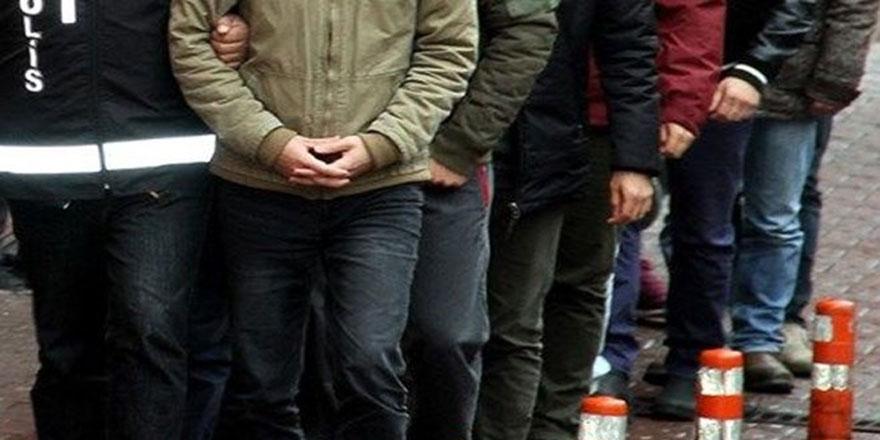 Ankara'da DAEŞ operasyonu: 20 gözaltı