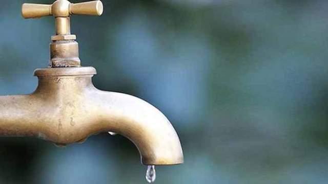 DSİ Kaynaklı Su Kesintisi.!!!
