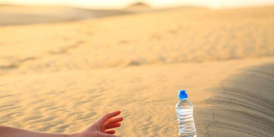 Susuzluğun vücuda zararları neler?