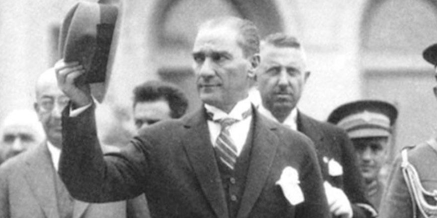 İşte Atatürk'ün en güzel cumhuriyet sözleri…