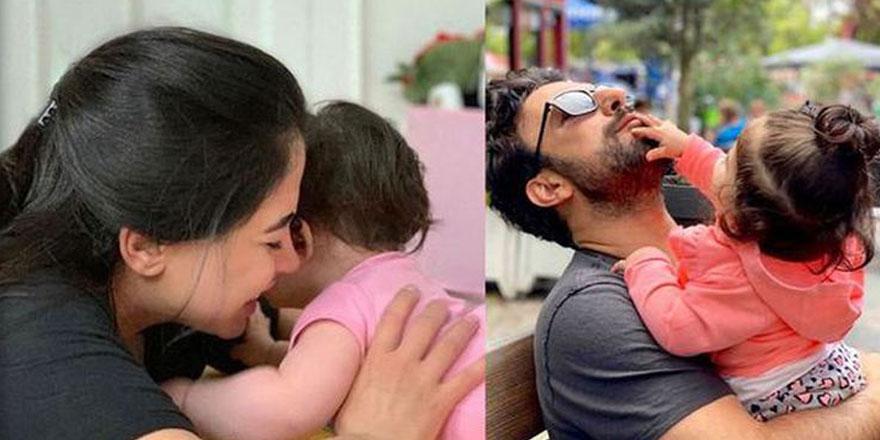 Tarkan'ın eşi Pınar Tevetoğlu hamile