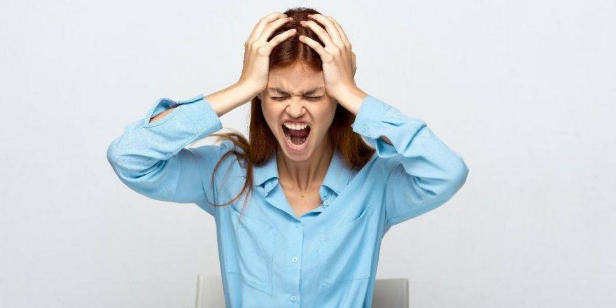 Stres kalp hızını, ritmini ve tansiyonu olumsuz etkiliyor