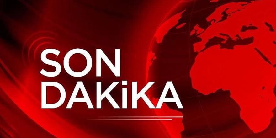 Adalet Bakanlığı terörist Mazlum Kobani'nin iade talepnamesini Dışişleri'ne gönderdi