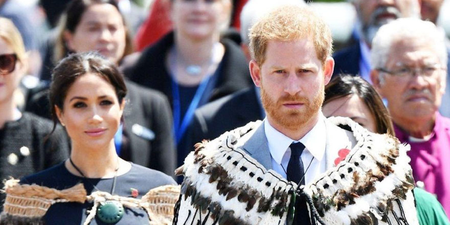 Prens Harry'den Kraliçe Elizabeth'i kızdıracak karar…