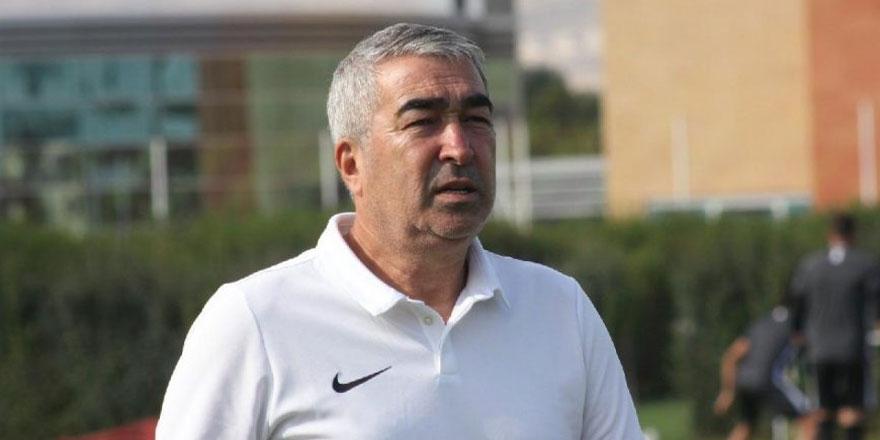 Aybaba, Kayserispor'dan çarpıcı sözlerle istifa etti!