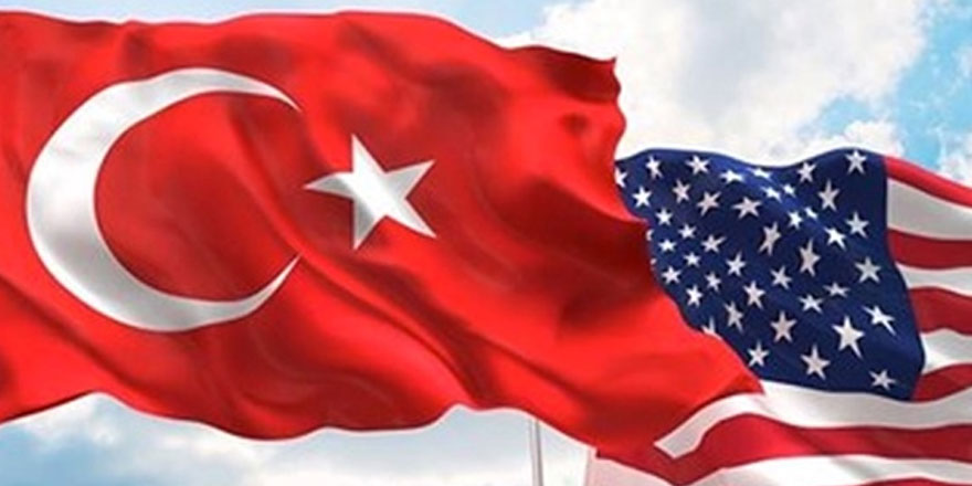 """ABD Temsilciler Meclisi """"Türkiye'ye yaptırım"""" tasarısını onayladı"""