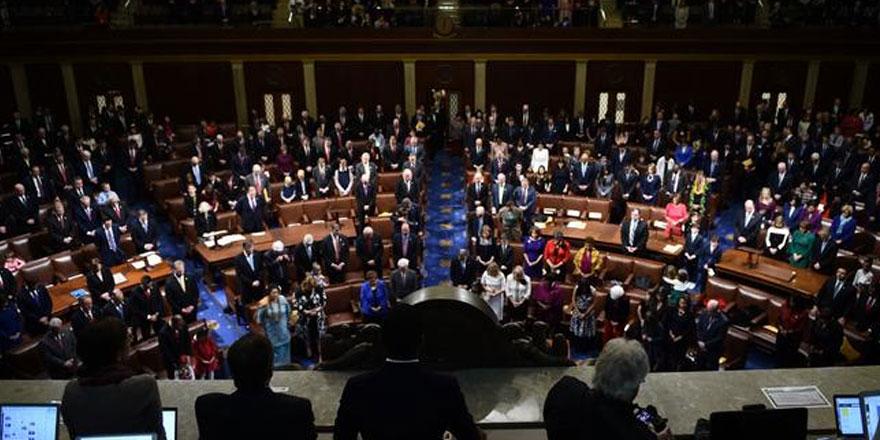 ABD Temsilciler Meclisi soykırım kararını kabul etti