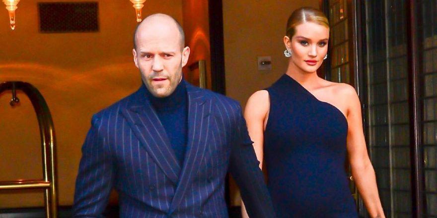 Jason Statham ile Rosie Huntington Whiteley evlerini satıyor