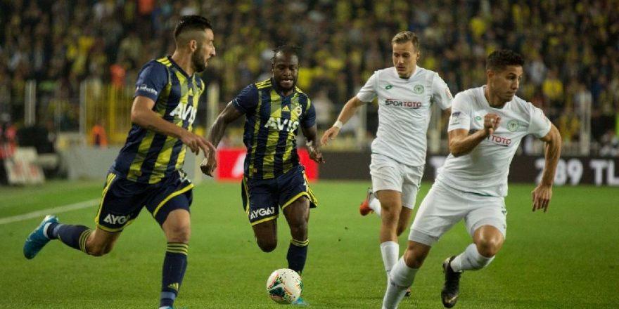 Fenerbahçe'nin kupa maçı hangi kanalda?