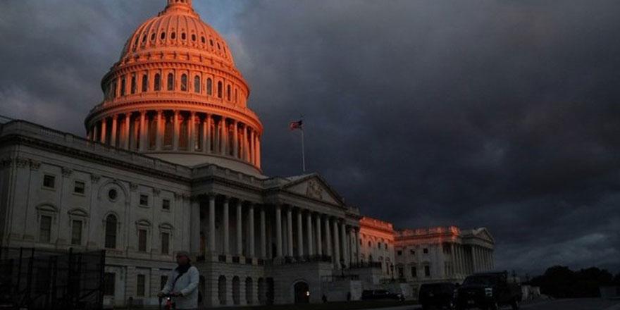 ABD'de Ermeni karar tasarısı kabul edildi